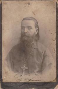 прот.Павел Светлов